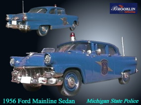 1956 Ford Mainline Police small.JPG (20090 bytes)