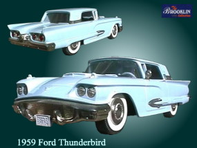 1959 Ford Thunderbird small.JPG (19006 bytes)