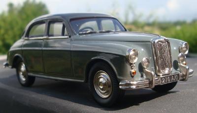 Bristol Cars Kensington