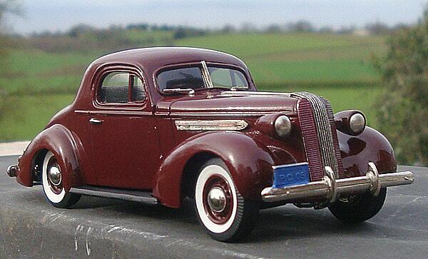 1936 Pontiac - a gallery on Flickr