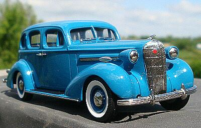 Models 2010 for 1936 buick 4 door sedan