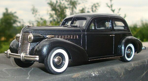 Diecast car forums pics 39 37 buick special plain back for 1937 buick special 2 door