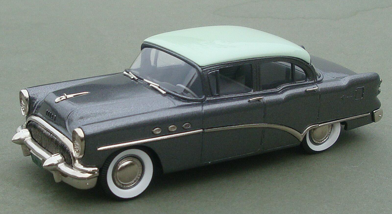 Models 2014 for 1954 buick 4 door