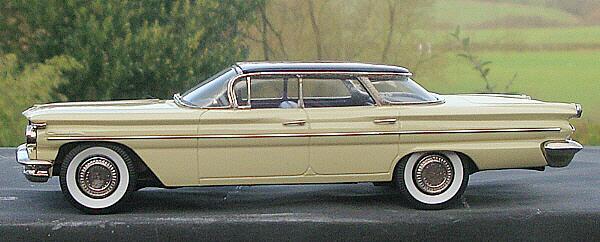 Diecast Car Forums - PICS  Brooklin Pontiac &